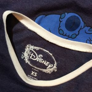 Disney Tops - OHANA Stitch T-Shirt Disney
